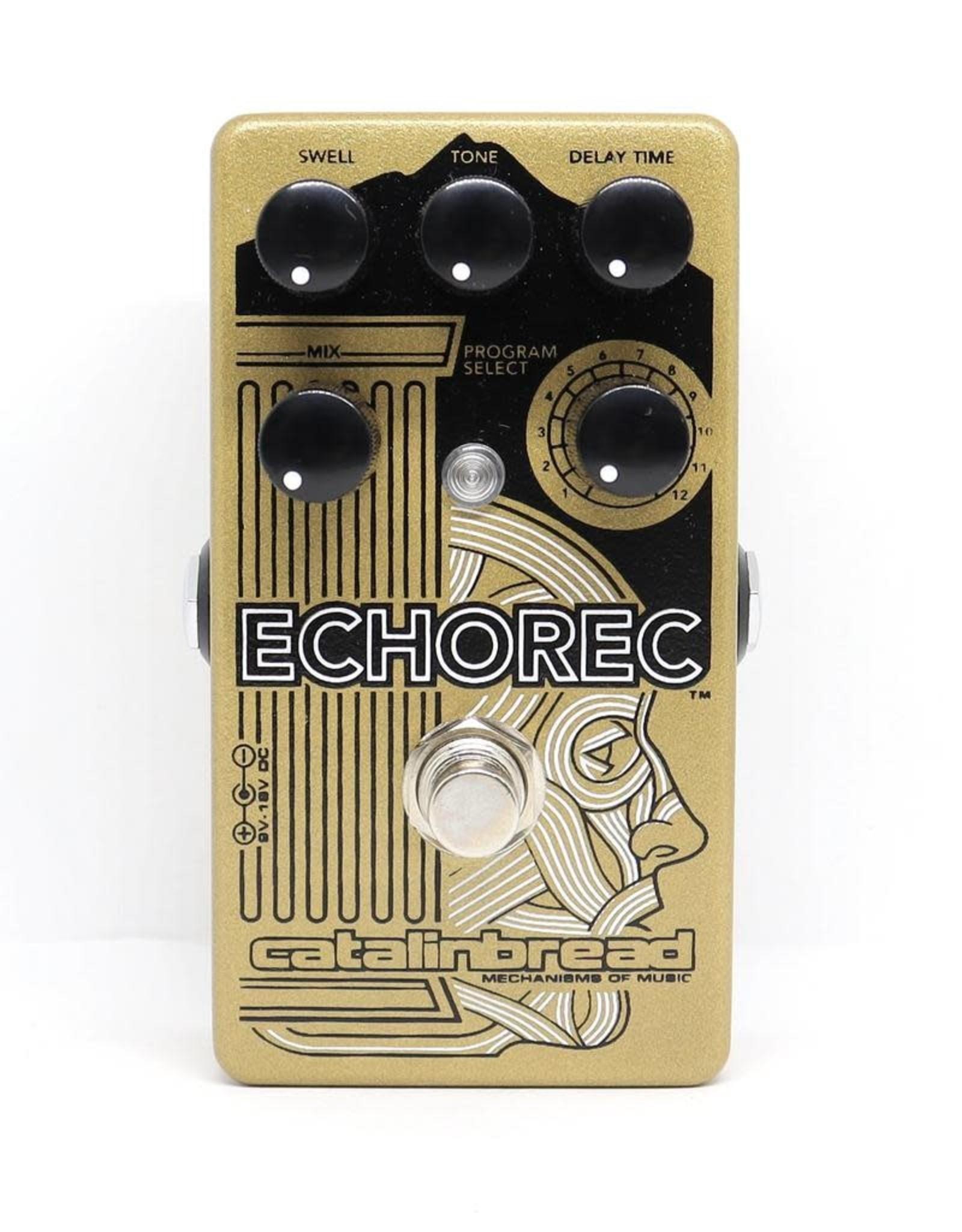 Catalinbread Catalinbread ECHOREC® (Multi-tap Echo)