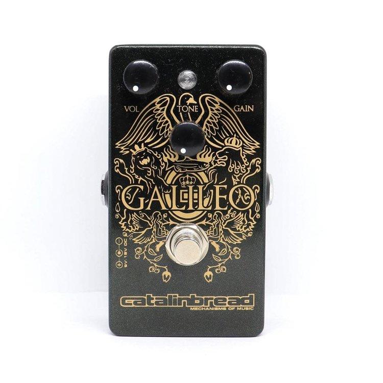 Catalinbread Catalinbread Galileo MKII