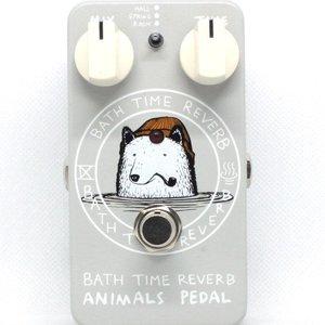Animals Pedals Animals Pedals Bath Time Reverb