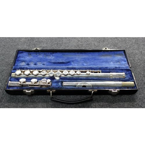 Gemeinhardt Used Gemeinhardt 2SP Flute