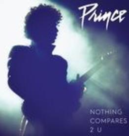 """WEA Prince / Nothing Compares 2 U (7"""" Vinyl Single)"""