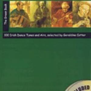 Hal Leonard Hal Leonard: Irish Session Tunes – The Green Book