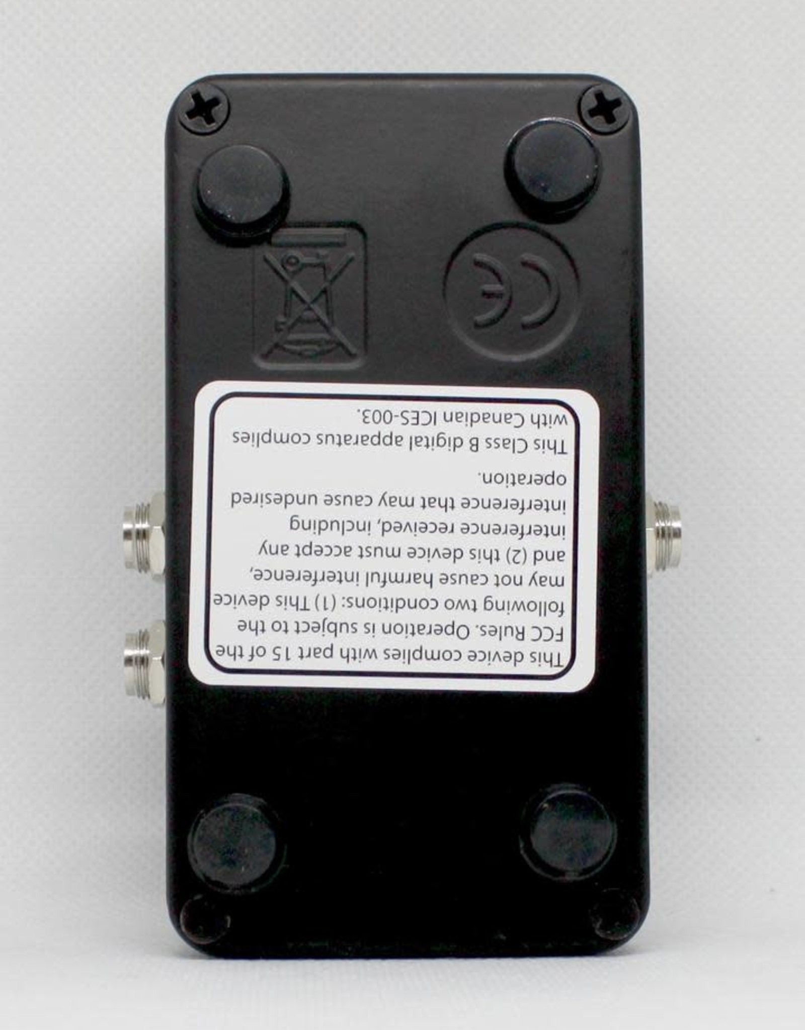 Electro-Harmonix Electro-Harmonix Oceans 11 -  Reverb, 9.6DC-200 PSU included