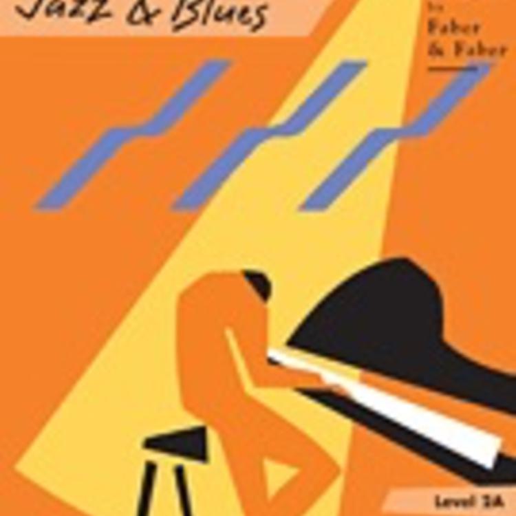 Faber ShowTime Jazz & Blues - Level 2A