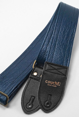 Couch Straps Couch Straps Bronze Navy Vintage Autoseat Guitar Strap