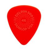 Dunlop Dunlop Delrin 500 Prime Grip 0.46mm - 12pk