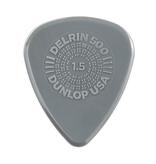 Dunlop Dunlop Delrin 500 Prime Grip 1.5mm - 12pk