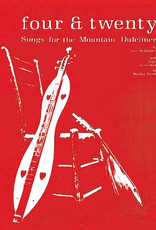 Hal Leonard Hal Leonard: Four & Twenty Songs for the Mountain Dulcimer