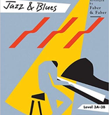 Faber Faber FunTIme Piano Jazz & Blues, Level 3A-3B