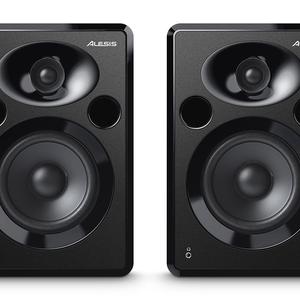 """Alesis Alesis Elevate 5 - Pair of 5"""" Powered Studio Speakers"""