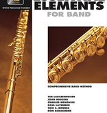 Hal Leonard Hal Leonard Essential Elements for Band: Flute Book 1