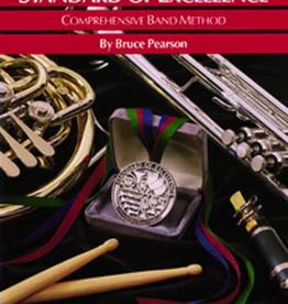 Kjos Standard of Excellence Book 1, Alto Sax