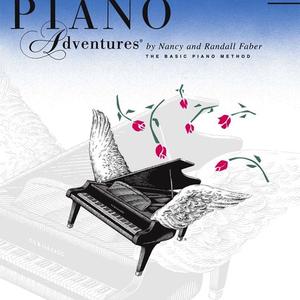 Hal Leonard Hal Leonard Faber Piano: Performance Book Level 2A