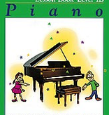 Alfred Publishing Alfred's Basic Piano Course - Lesson Book: Level 1B