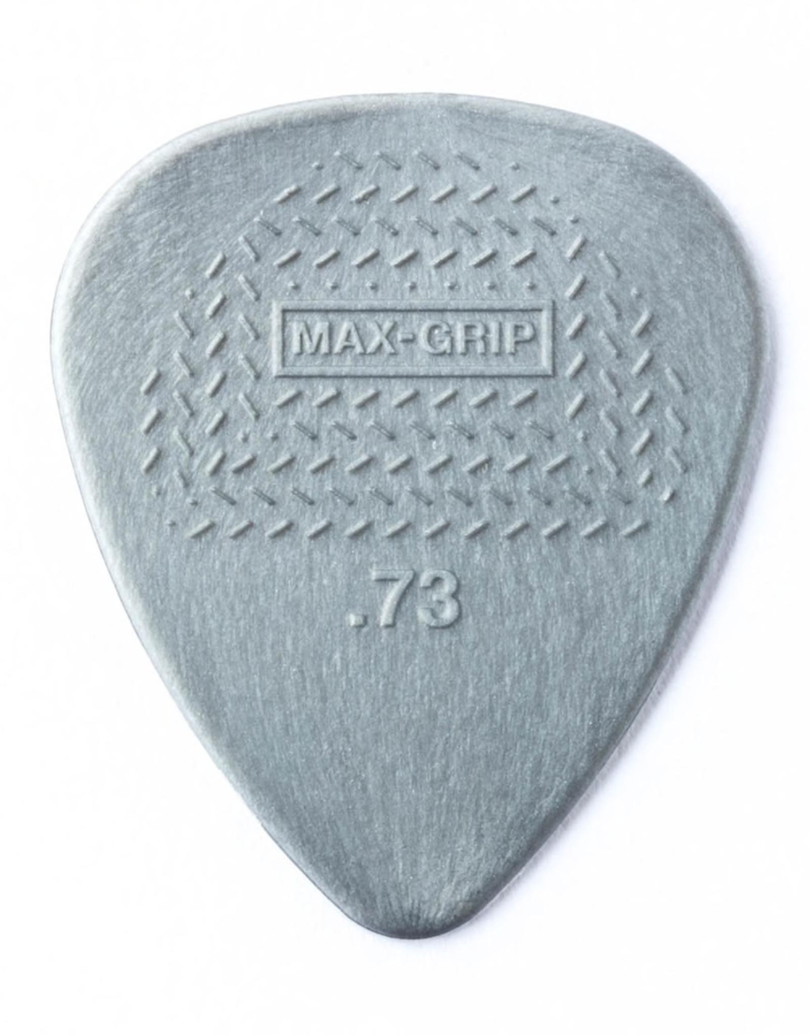 Dunlop Dunlop Max Grip Standard .73mm 12pk Gray