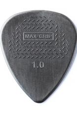 Dunlop Dunlop Max Grip Standard 1.0mm 12pk Gray