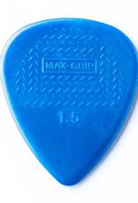 Dunlop Dunlop Max Grip Standard 1.5mm 12pk Gray