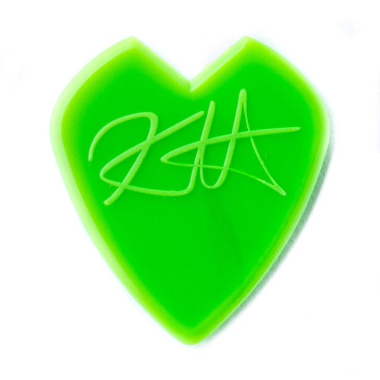 Dunlop Dunlop Kirk Hammett Signature Jazz III 6 Pack