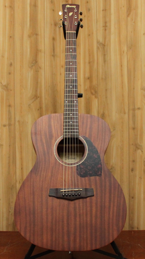 Ibanez Ibanez PC12MHOPN Acoustic Guitar in Open Pore Natural