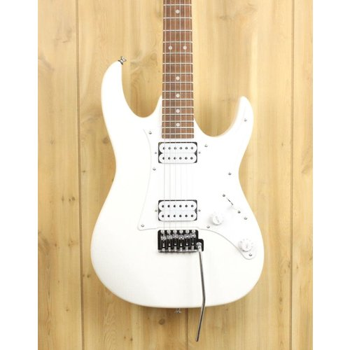 Ibanez Ibanez GIO RX20WWH 6str Electric Guitar - White