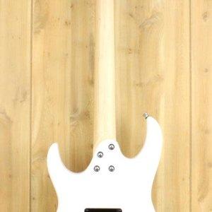 Ibanez Ibanez GRX20WWH GIO RX 6str Electric Guitar - White