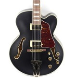 Ibanez Ibanez AF Artcore 6str Electric Guitar  - Black Flat