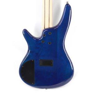 Ibanez Ibanez SR370ESPB SR Standard 4str Electric Bass - Sapphire Blue