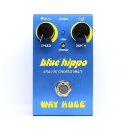Way Huge Way Huge Smalls Blue Hippo Analog Chorus