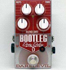 Daredevil Pedals Daredevil Bootleg Analog Delay w/gain