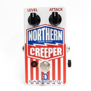 Daredevil Pedals Daredevil Northern Creeper Fuzz