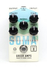 Greer Amplification Co. Greer SOMA 63 Vintage Preamp