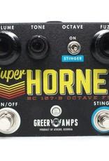 Greer Amplification Co. Greer Super Hornet