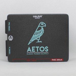 Walrus Audio Walrus Audio Aetos 120V Clean Power Supply