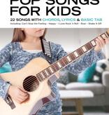 Hal Leonard Hal Leonard: Pop Songs For Kids — Really Easy Guitar Series