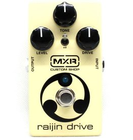 MXR MXR Custom Shop Raijin Drive