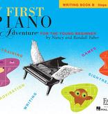 Hal Leonard Faber My First Piano Adventure Writing Book B