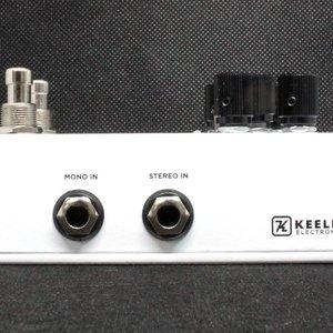 Keeley Keeley ECCOS Neo-Vintage Tape Delay