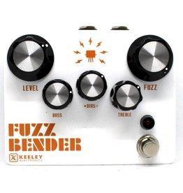 Keeley Keeley Fuzz Bender Three Transistor Hybrid Fuzz Pedal