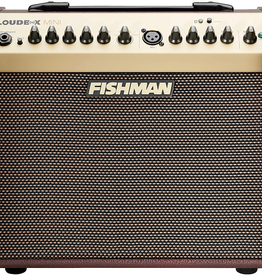Fishman Fishman Loudbox Mini BT - 60 watt Acoustic Amplifier