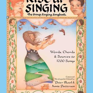 Hal Leonard Hal Leonard: Rise Up Singing — 15th Anniversary Edition