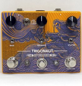 Deep Space Devices Deep Space Devices Trigonaut Octave/Overdrive Pedal