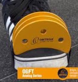 Ortega Ortega OGFT Ortega guitarist foot tambourine