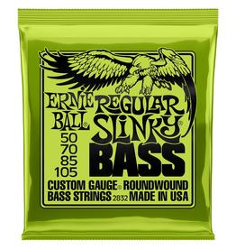 Ernie Ball Ernie Ball Regular Slinky 4 String Bass Set