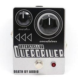 Death By Audio Death By Audio Interstellar Overdriver
