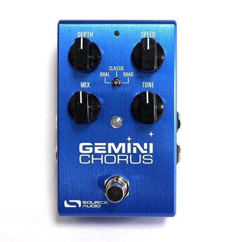 Source Audio Source Audio Gemini Chorus