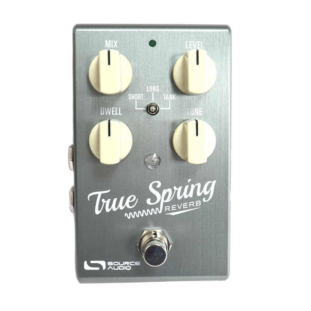 Source Audio Source Audio One Series True Spring Reverb