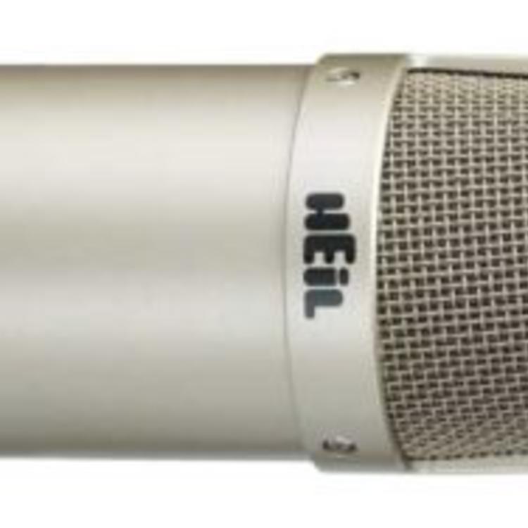 Heil Heil PR30 Microphone Large Diameter
