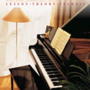 Alfred Music Alfred's Adult All-in-One Piano Course - Level 1