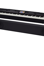 Casio Casio Privia CGP700BK Portable Digital Piano w/ Touch-Screen Display!