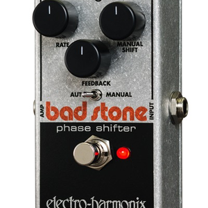Electro-Harmonix Electro-Harmonix Bad Stone - Analog Phase Shifter